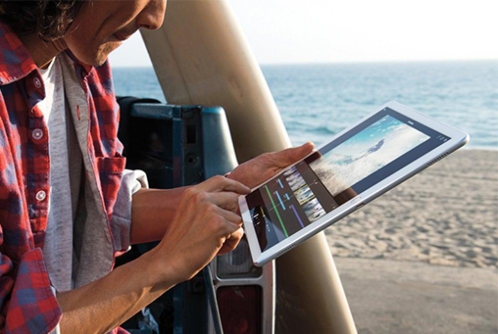 7. iPad Pro