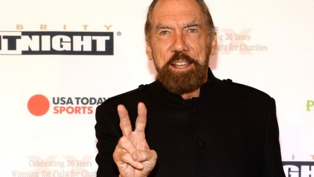 John Paul DeJoria built and sold flower boxes.