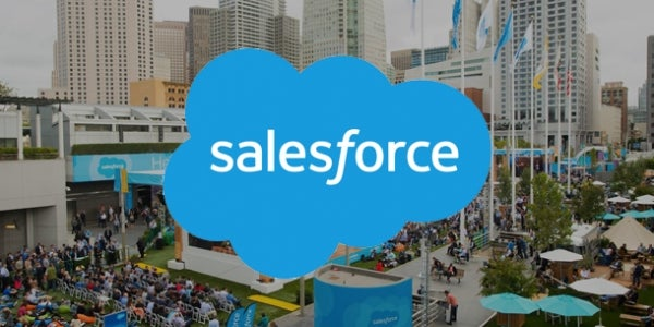 3. Salesforce
