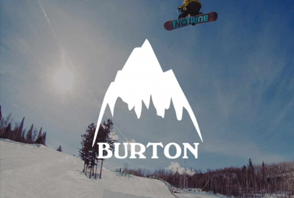 9. Burton
