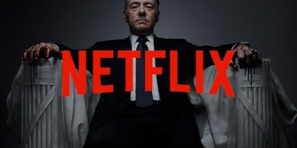 1. Netflix