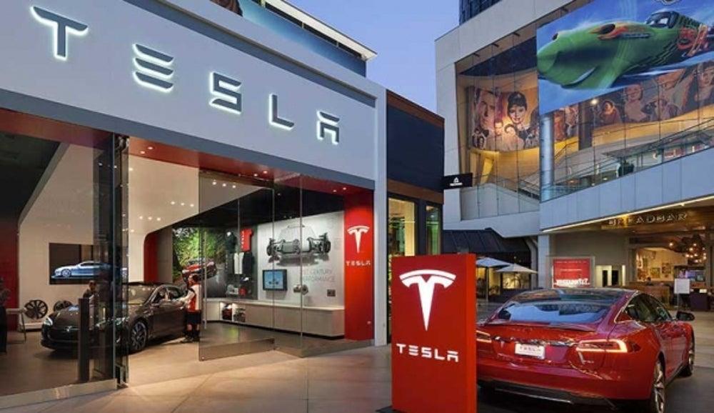 1. Tesla
