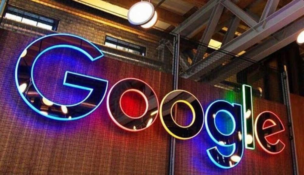 3. Google