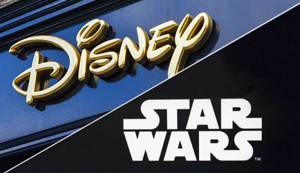 4. Disney and Star Wars