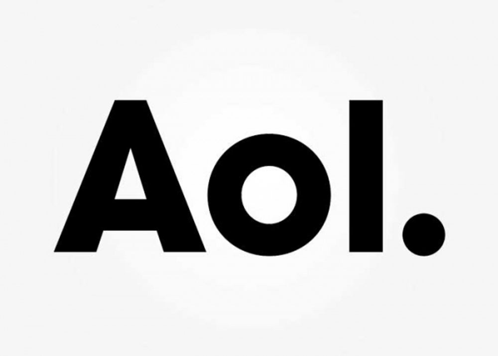 6. The first AOL instant message