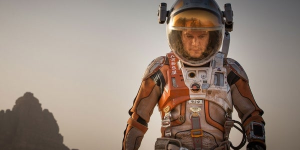 From The Martian: Panic less, improvise more.