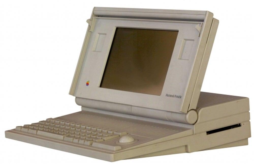 Portable MAC