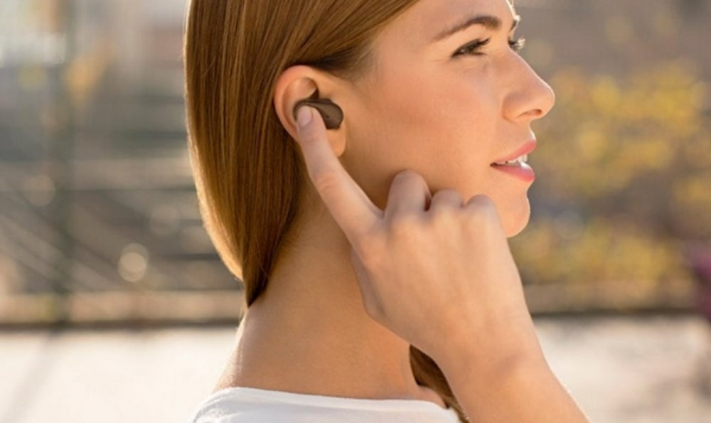 Hear, hear! Hearables are here.
