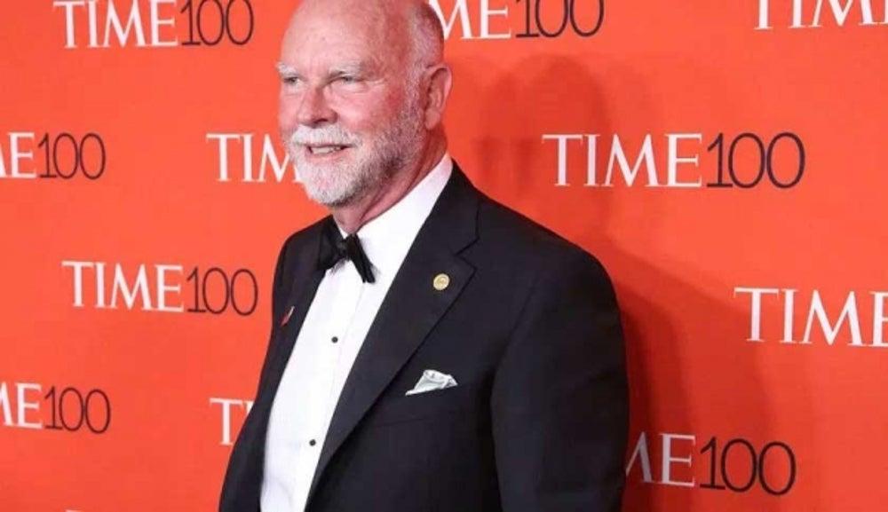 5. Craig Venter