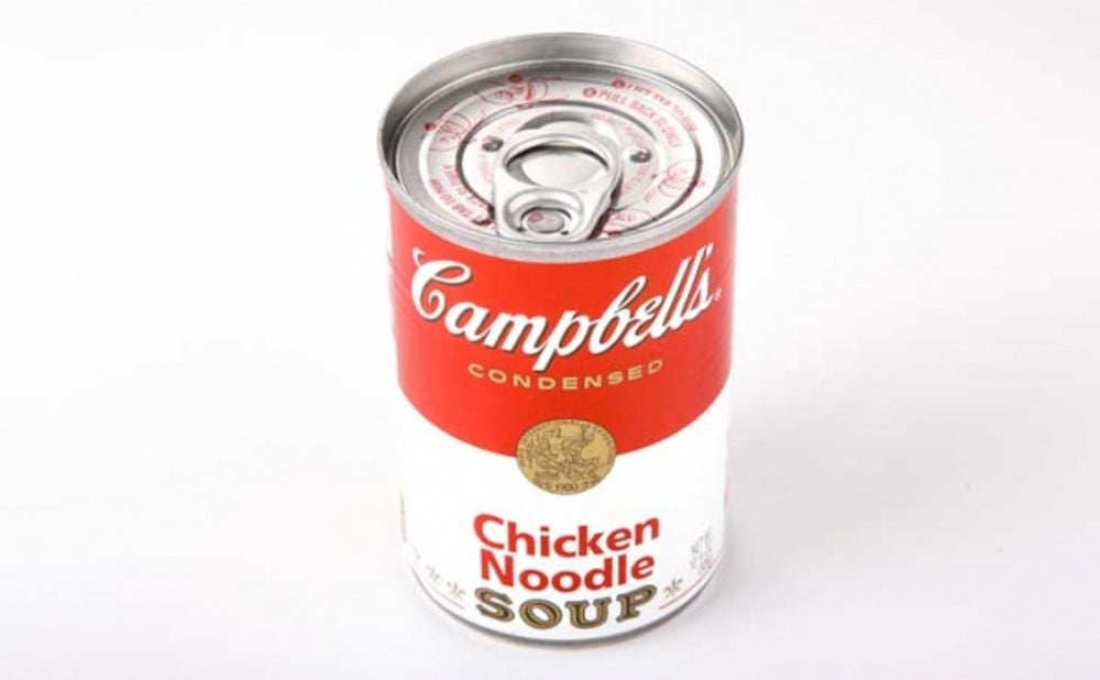 1. Campbell Soup Company