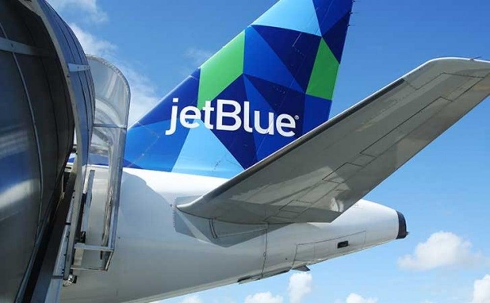 3. JetBlue