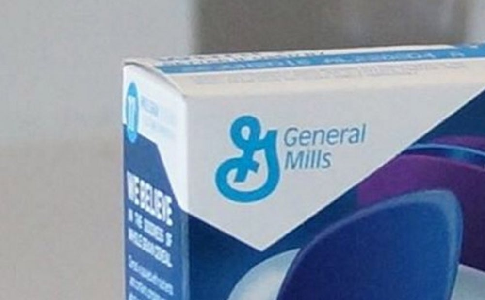 4. General Mills