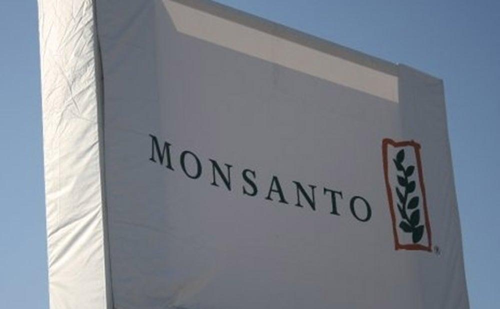 7. Monsanto