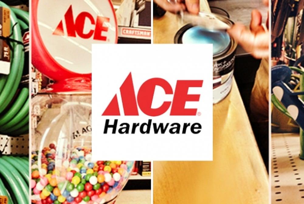 "3. <a href=""http://www.entrepreneur.com/franchises/acehardwarecorp/324961"">Ace Hardware Corp.</a>"