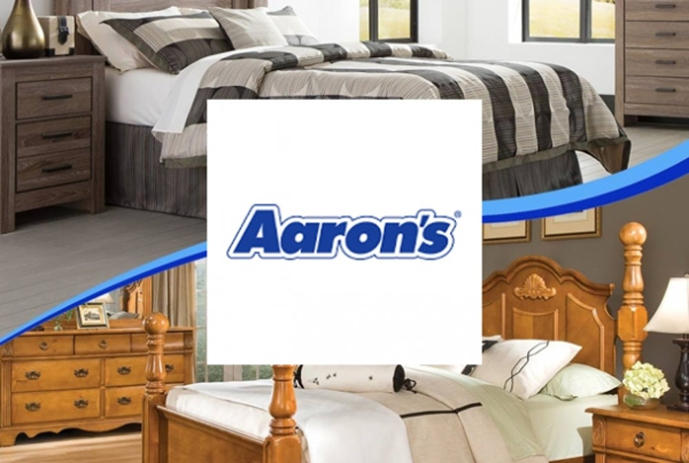 "9. <a href=""http://www.entrepreneur.com/franchises/aarons/282061"">Aaron's</a>"