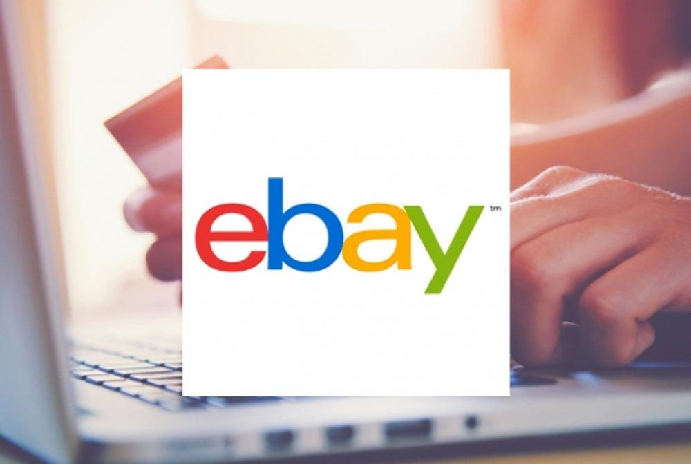 3. eBay: A sweet story.