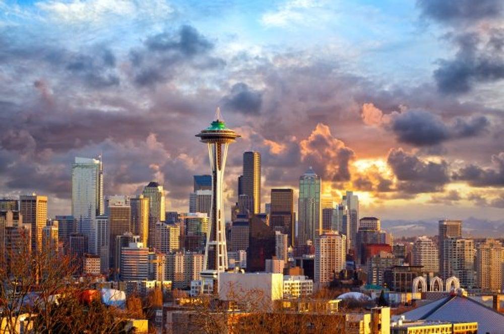 4. Seattle