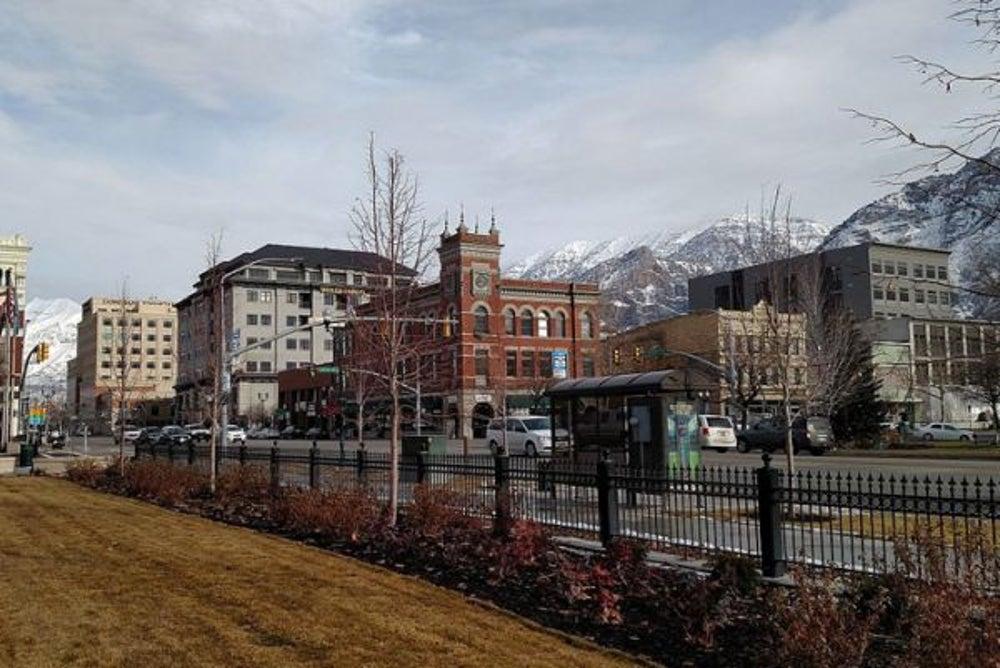 9. Provo, Utah