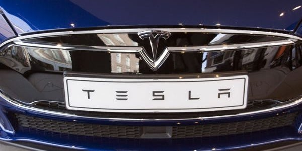Musk wants to do with Tesla what Henry Ford did for the Model T.