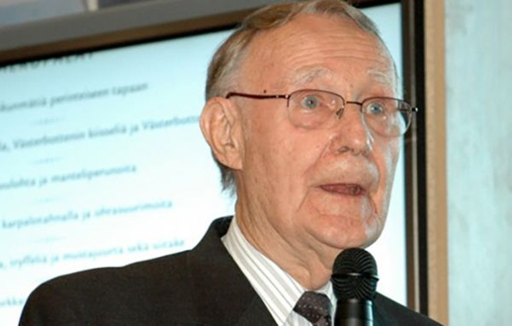 7. Ingvar Kramprad