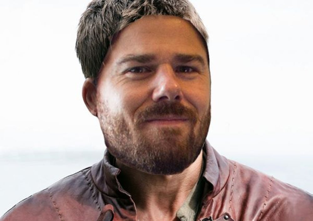 6. Dan Price as 'Ser Jaime Lannister'