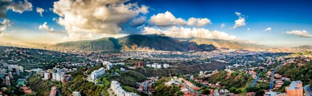 Caracas, Venezuela: 119.87 murders per 100,000 people