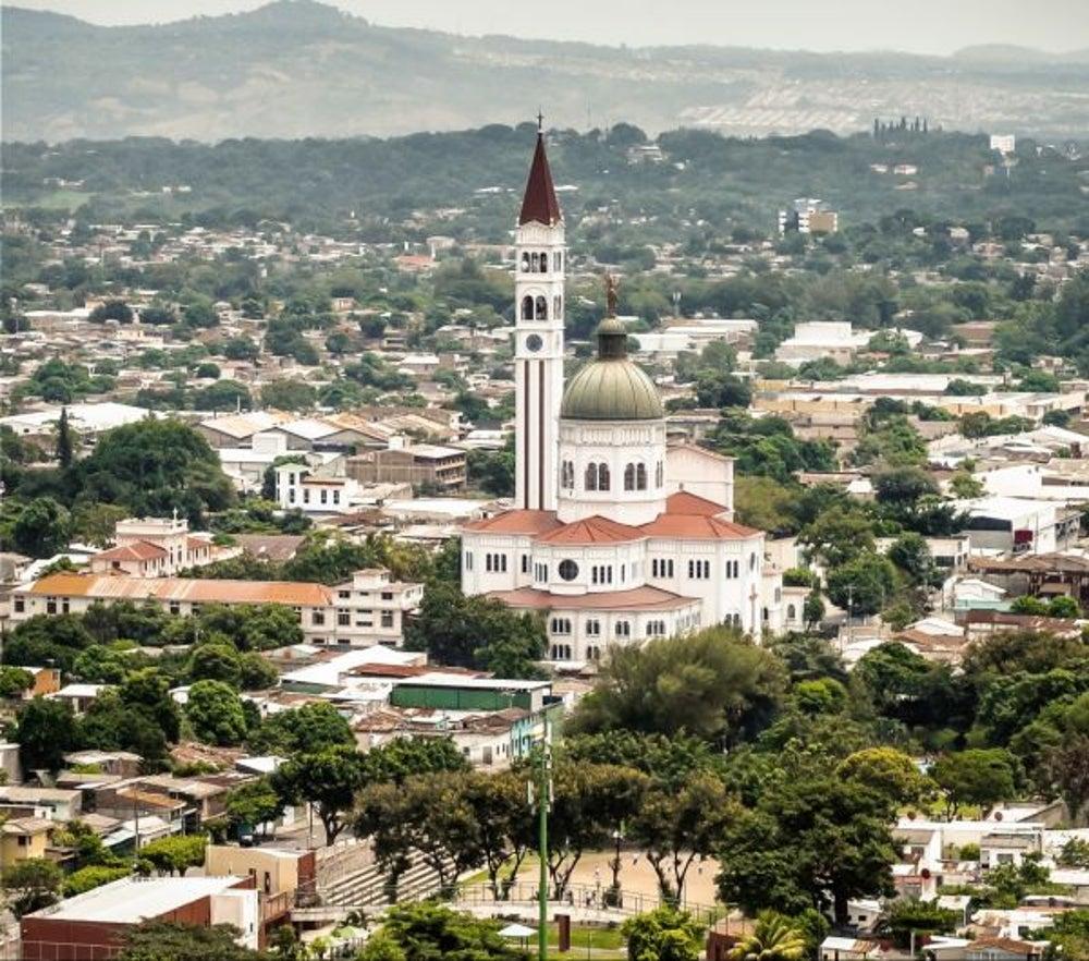 San Salvador, El Salvador: 108.54 murders per 100,000 people