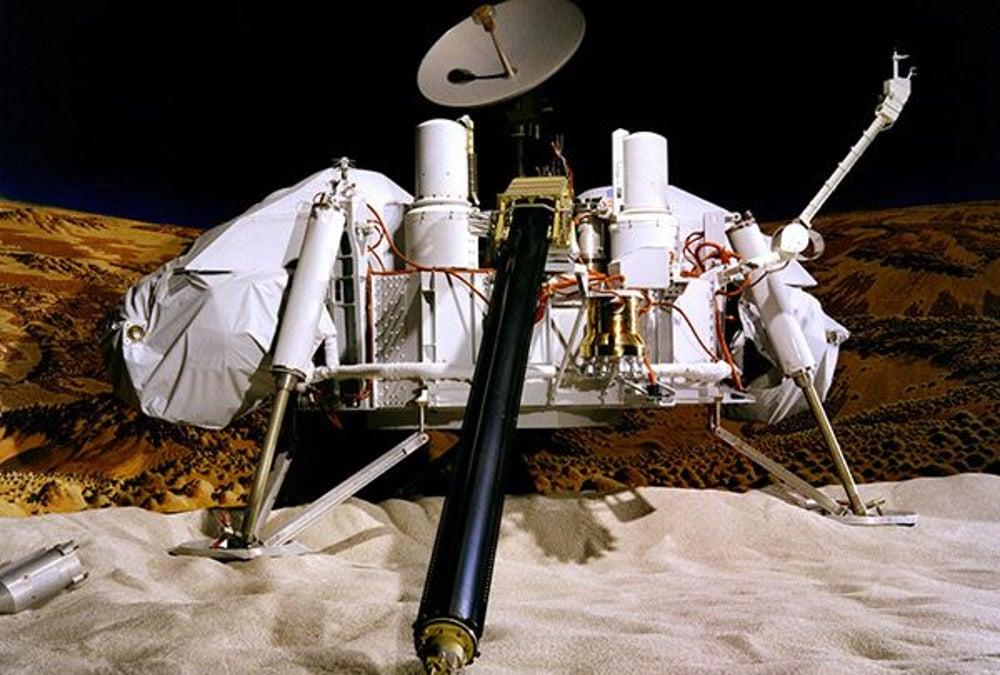 first soft mars landing - photo #11
