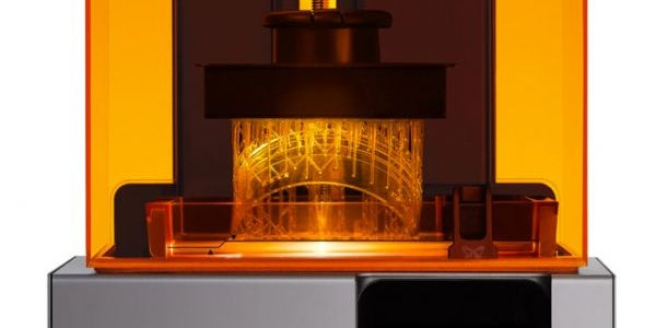 Formlabs laser 3-D printers allow extreme precision in prototyping.