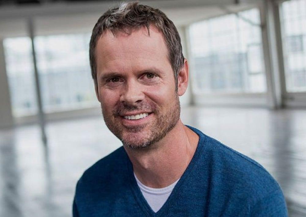 Pandora co-founder Tim Westergren