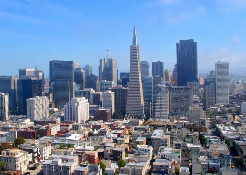 7. Oakland, California