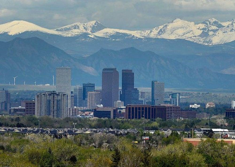 6. Denver, Colorado