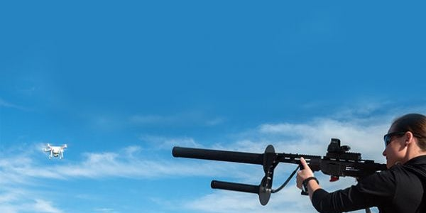3. The Battelle DroneDefender