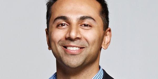 Ramji Srinivasan