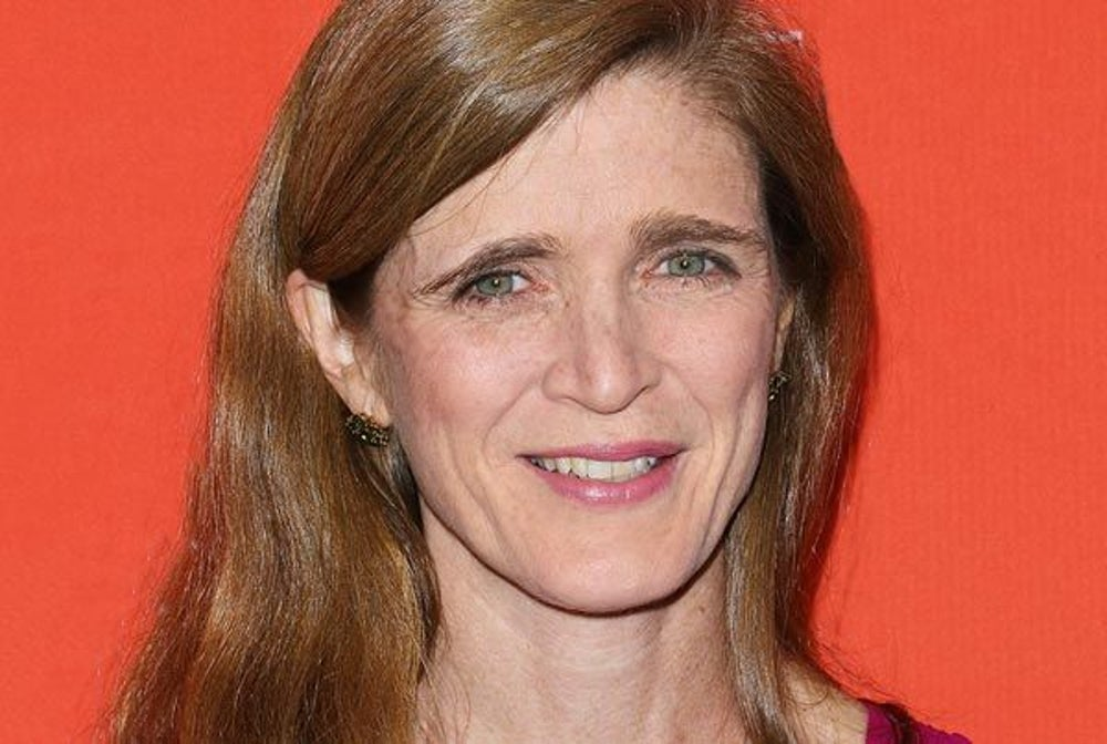 9. Samantha Power