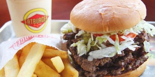 7. Fatburger