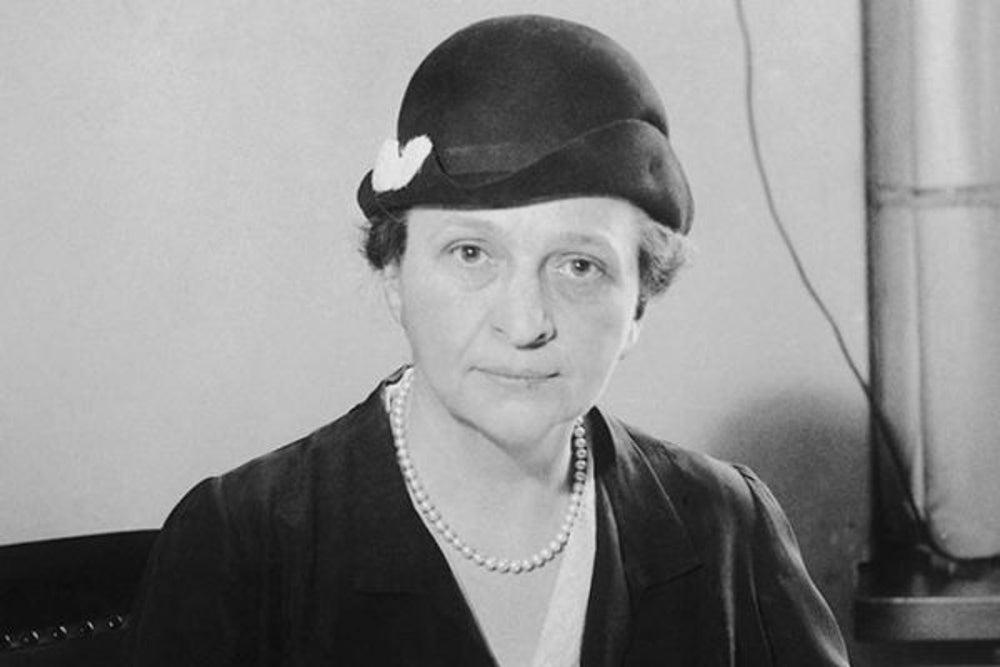 2. Frances Perkins