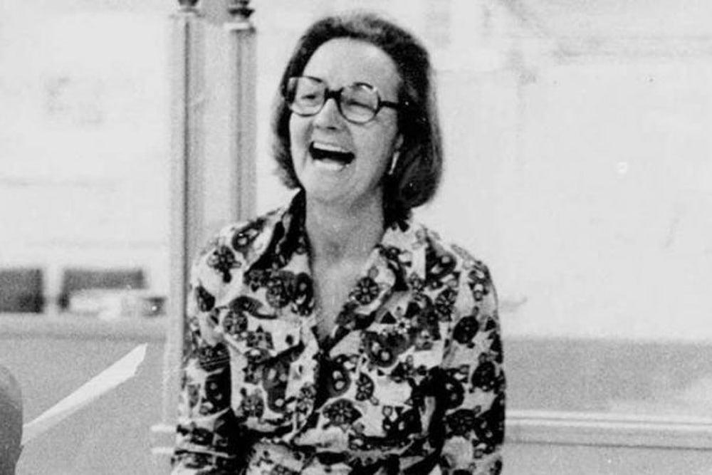 3. Katharine Graham