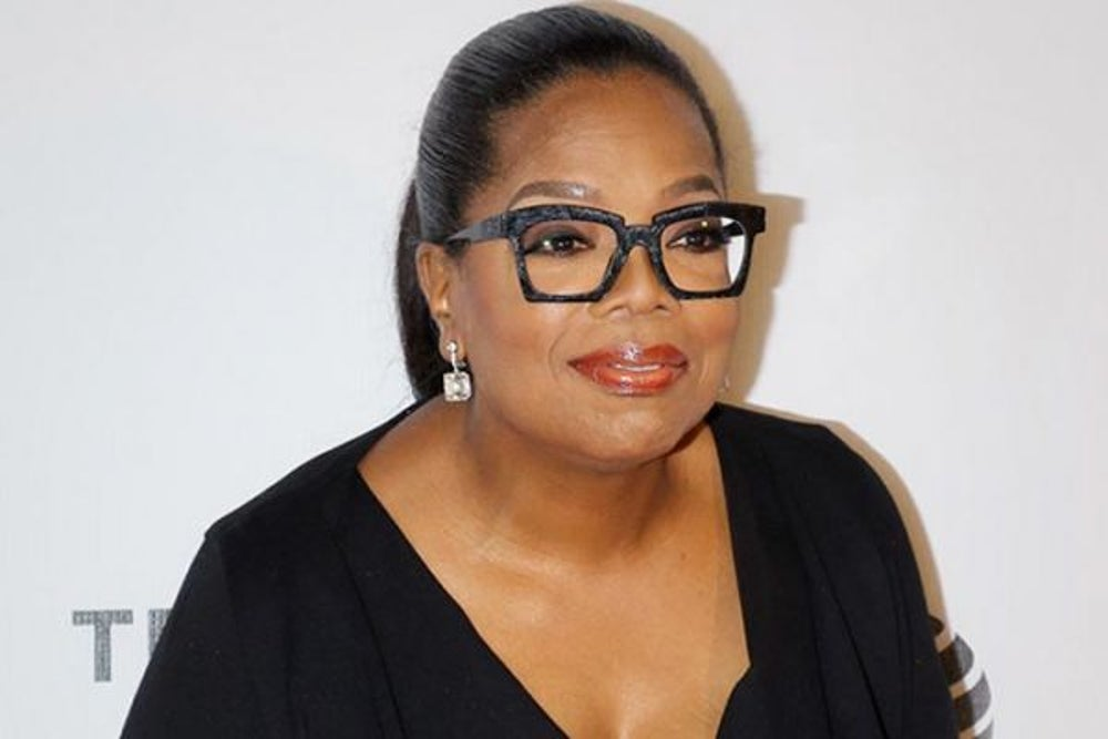 7. Oprah Winfrey