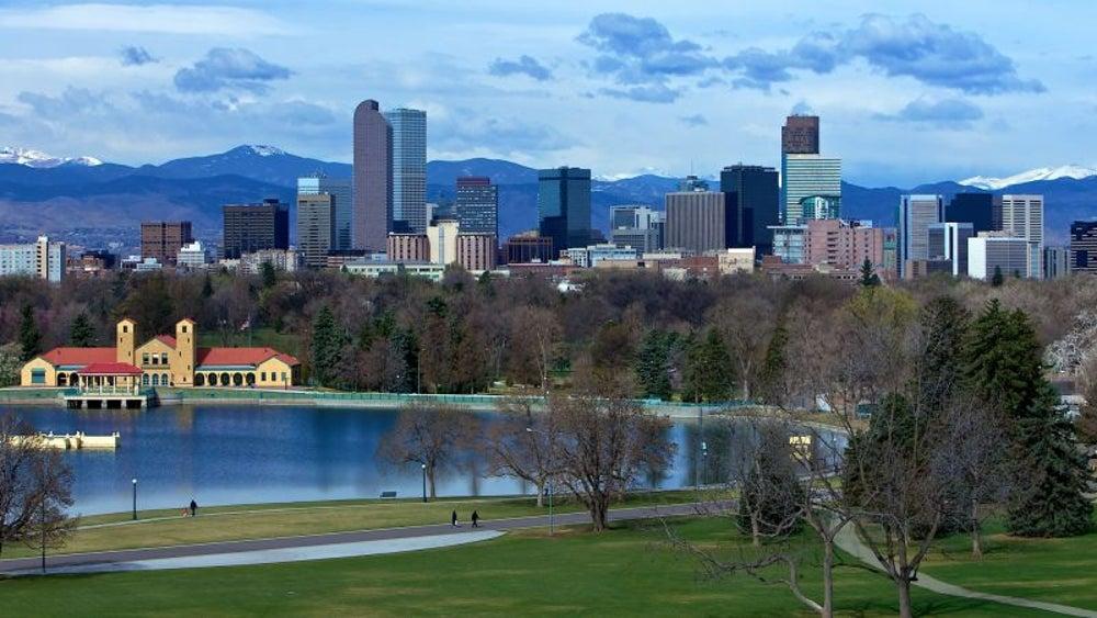 5. Colorado
