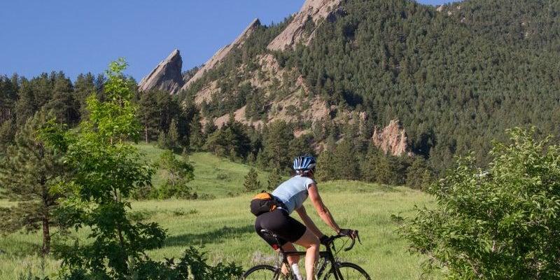 2. Quick Left, Boulder, Colo.