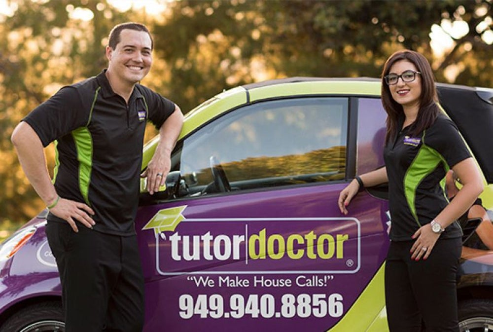 5. Tutor Doctor