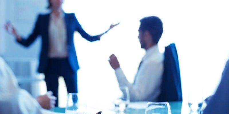 3. Women really aren't bad negotiators.