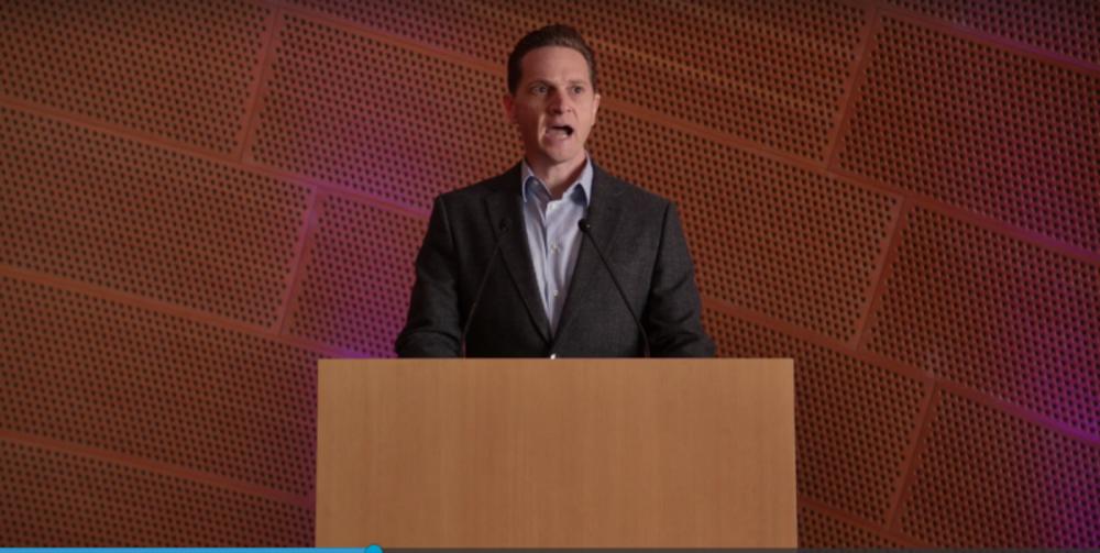 Fail #1: Hooli CEO Gavin Belson suddenly fires an entire company division