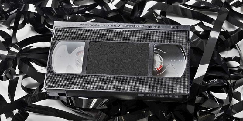 4. VHS