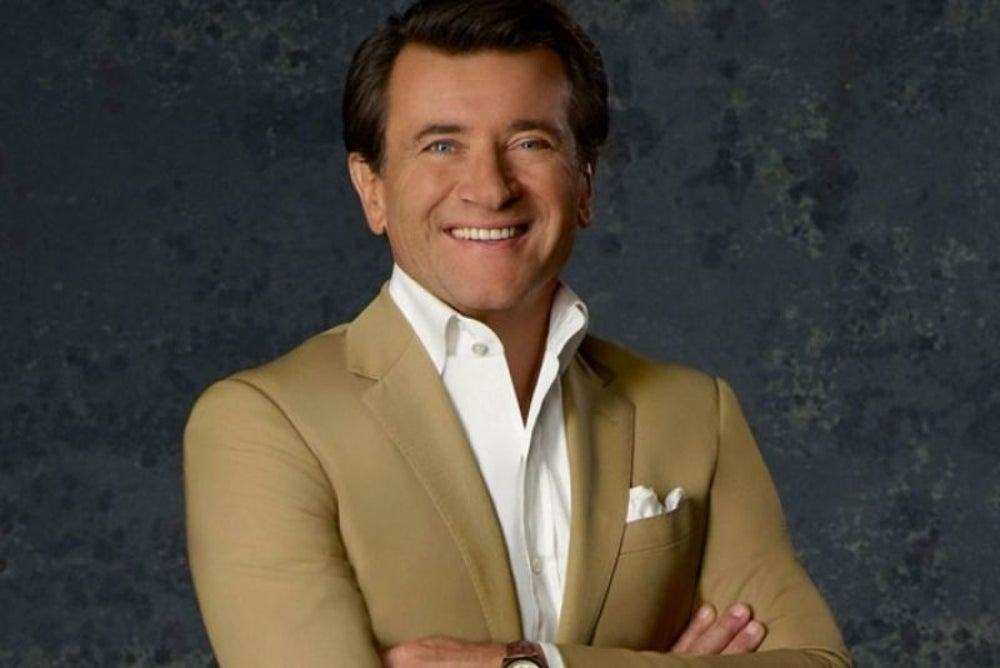 Robert Herjavec: Find a need and solve a problem.