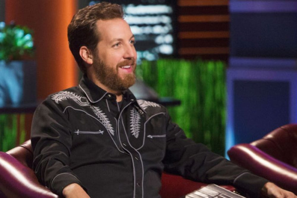 Chris Sacca: Don't blow your money and stay out of debt.