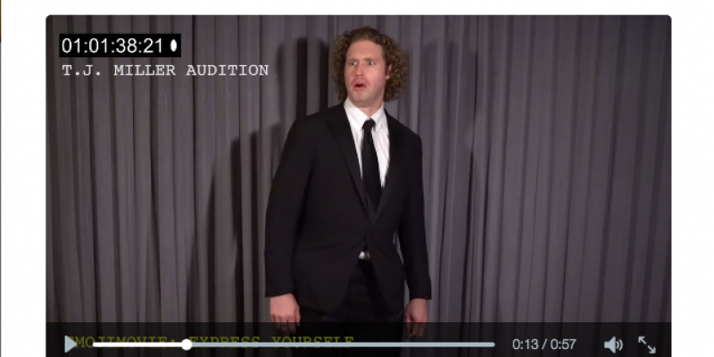 Sony: A human emoji audition