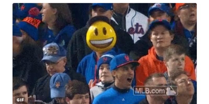 Mets: Emoti-fan