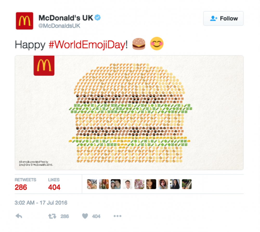 McDonalds: Orders up a Big Mac